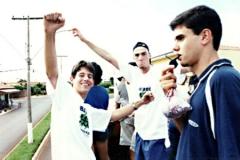 Berro de Carnaval 2001