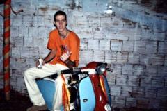 Festa da Lambreta 2001