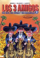 Los 3 Amigos volume 2